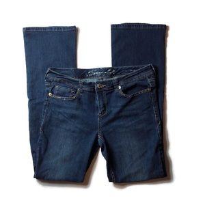 Seven 7 Jeans - Medium Wash - Size 12